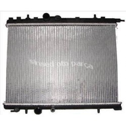 93-96 Radyatör 1.4,1.8 CLX-GLX Düz Vites Klimasız fiyatları