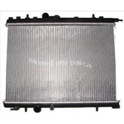 99-01 Su Radyatörü 1.6-1.8, ZZ 111 Düz Vites 350 X 639 fiyatı