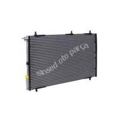 01 + Klima Radyatörü 1.3JTD / 1.9 JTD 560 X 309 yedek parça